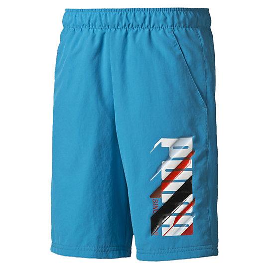 Шорты FUN TD Graphic Woven Bermudas B