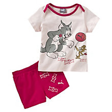Tom and Jerry Baby Jogger Set