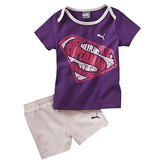 Superman Baby Jogginganzug-Set
