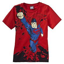 T-Shirt Superman pour garçon
