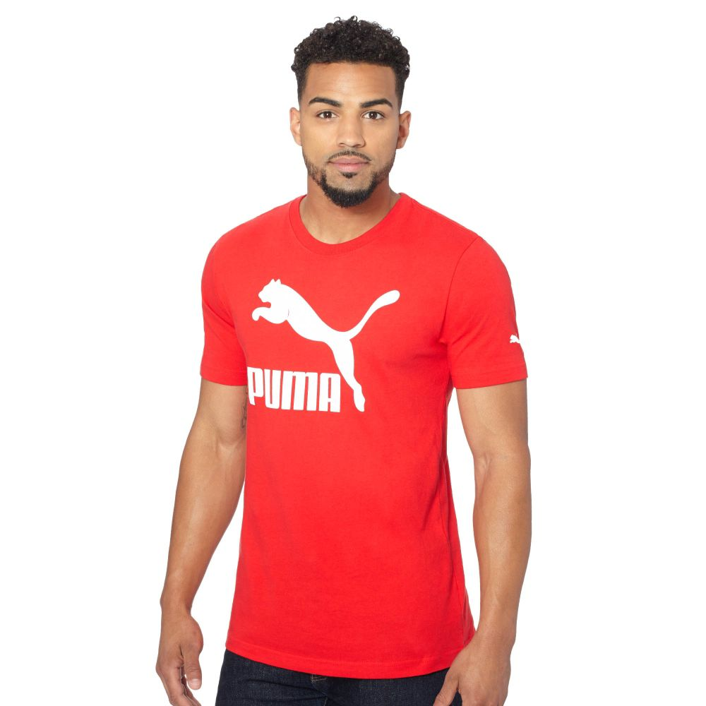 puma archive life tshirt ebay