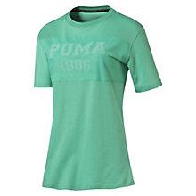 Style Athletic Boyfriend Women's T-Shirt
