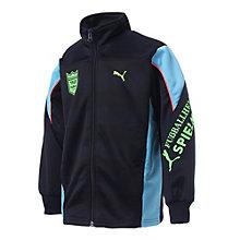 FB トレーニング ジャケット