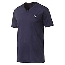 T-Shirt V-Neck pour homme
