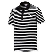 Поло ESS Striped Jersey Polo