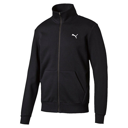 Куртка ESS Sweat Jacket, FLТолстовки и худи<br>Куртка ESS Sweat Jacket, FL<br>Куртка ESS Sweat Jacket, FL  обеспечит вам комфорт во время тренировки и станет удачным дополнением вашего спортивного образа. <br><br>Коллекция: Осень-зима 2016<br>Состав:66% хлопок, 34% полиэстер<br>Страна-производитель: Китай<br><br><br>size RU: 50-52<br>gender: Male