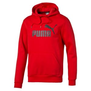Men's Style No.1 Logo Fleece Hoodie