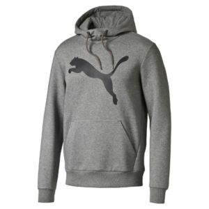 Men's Big Cat Fleece Hoodie