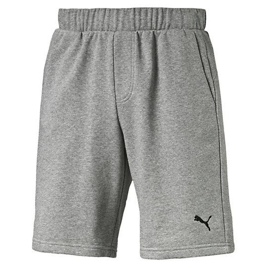 Шорты ESS Sweat Shorts 9Шорты<br>Шорты ESS Sweat Shorts 9Шорты ESS Sweat Shorts 9 прекрасной подходят для повседневной носки.Коллекция: Осень-зима 2016Состав: 68%, хлопок 32%, полиэстерЦвета: черный, серыйСтрана-производитель: Китай<br><br>size RU: 50-52<br>gender: Male