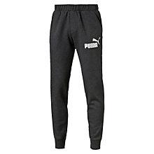 Style No.1 Logo Men's Fleece Sweatpants