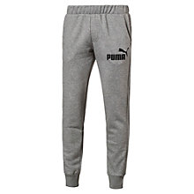 Style No.1 Logo Men's Fleece Sweatpants