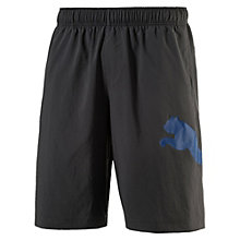 Active Herren Big Cat Shorts