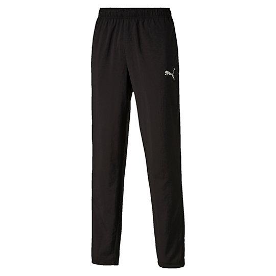 Брюки ESS Woven Pants, opБрюки<br>Брюки ESS Woven Pants, op<br>Практичные и комфортные спортивные брюки ESS Woven Pants, op, выполненные из мягкого эластичного материала, разработаны специально для занятий спортом, но так же отлично подойдут тем, кто предпочитает спортивный стиль в одежде. <br><br>Коллекция: Осень-зима 2016<br>Состав: полиэстер 100%<br>Страна-производитель: Гонконг<br><br><br>size RU: 48-50<br>gender: Unisex