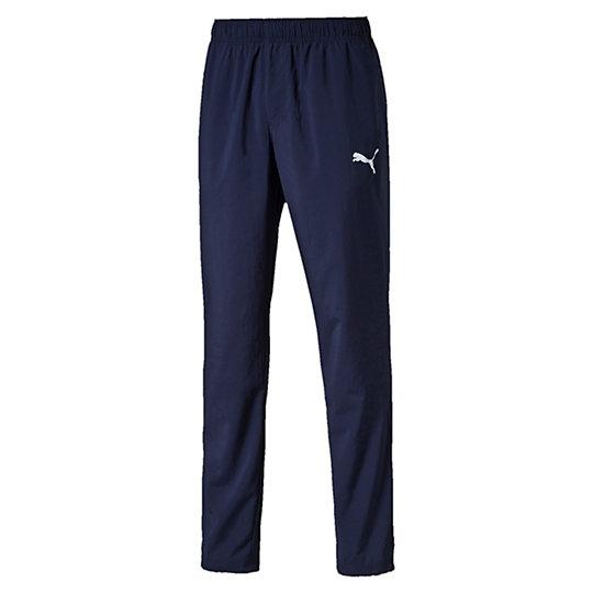 Брюки ESS Woven Pants, opБрюки и леггинсы<br>Брюки ESS Woven Pants, op<br>Практичные и комфортные спортивные брюки ESS Woven Pants, op, выполненные из мягкого эластичного материала, разработаны специально для занятий спортом, но так же отлично подойдут тем, кто предпочитает спортивный стиль в одежде. <br><br>Коллекция: Осень-зима 2016<br>Состав: полиэстер 100%<br>Страна-производитель: Гонконг<br><br><br>size RU: 48-50<br>gender: Unisex