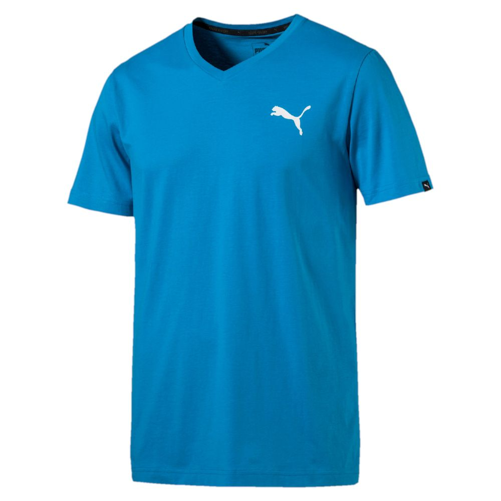 Puma Iconic V Neck T Shirt Ebay