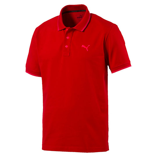 Active Men's Hero Polo