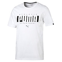 Style Athletic Men's T-Shirt
