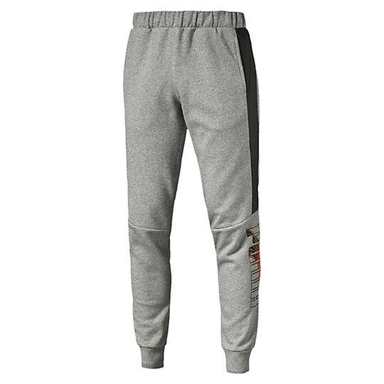 Брюки PUMA LUX Sweat Pants, FL, cl.
