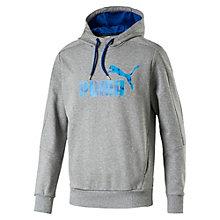 Active Hero hoodie voor mannen