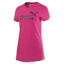 T-Shirt moucheté Style No.1 Logo pour femme