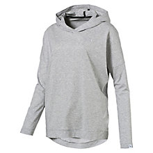 Толстовка ESS Hooded Cover Up W