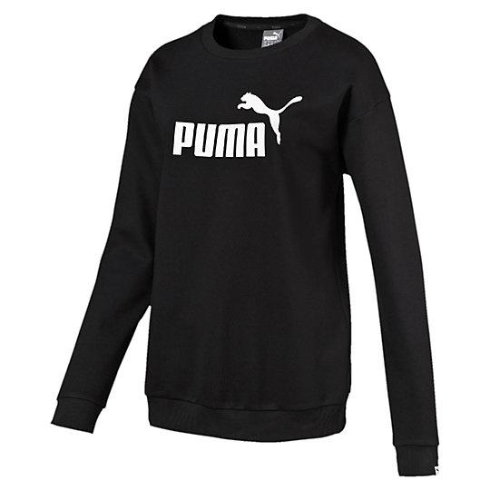 Puma ��������� ESS No.1 Crew Sweat TR W 838405_01