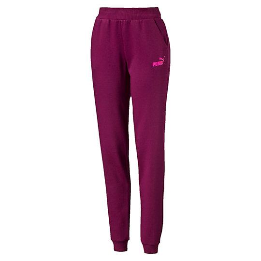 Style No.1 Logo Women's Fleece Sweatpants
