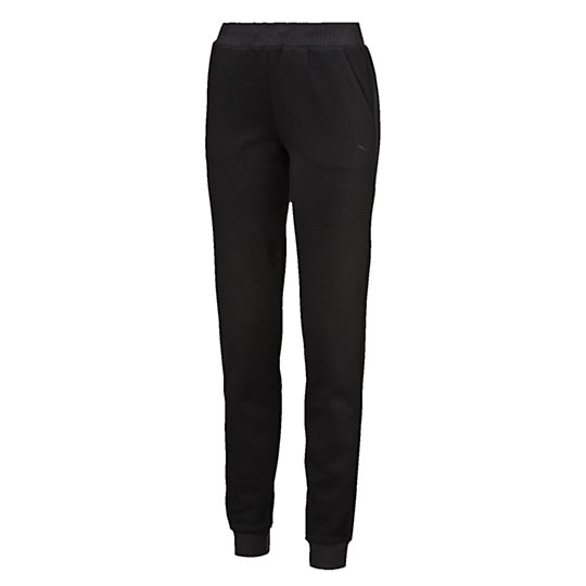 Брюки ESS Sweat pant FL W