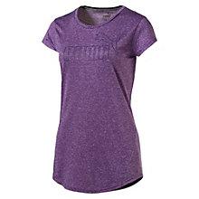 T-Shirt Active No.1 Logo pour femme