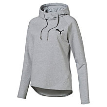 Толстовка ACTIVE ESS Hooded Cover up W