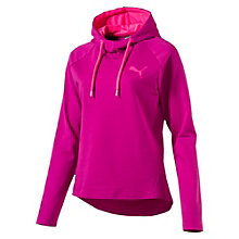 Active Women's Hooded Cover Up