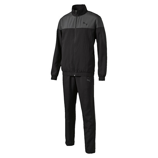 Puma ���������� ������ ACTIVE GOOD Woven Suit, op 838587_01