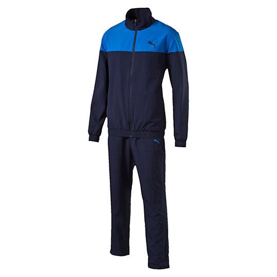 Puma ���������� ������ ACTIVE GOOD Woven Suit, op 838587_06