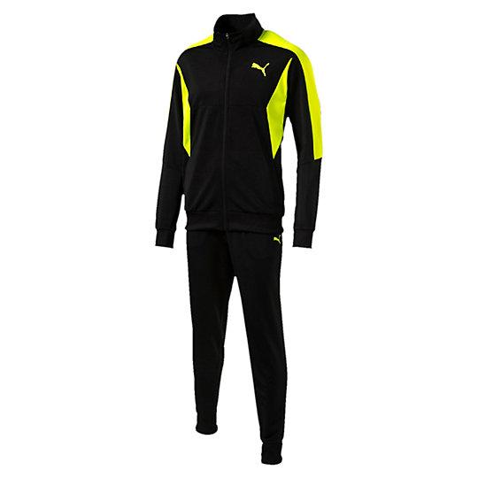 Puma ���������� ������ ACTIVE BETTER Tricot Suit, cl 838596_01