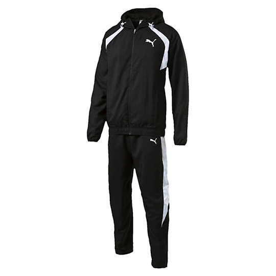Puma ���������� ������ ACTIVE BEST Suit - WOVEN, op 838601_01