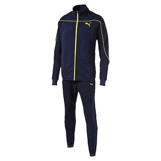 Puma ���������� ������ STYLE BEST Suit 838603_06