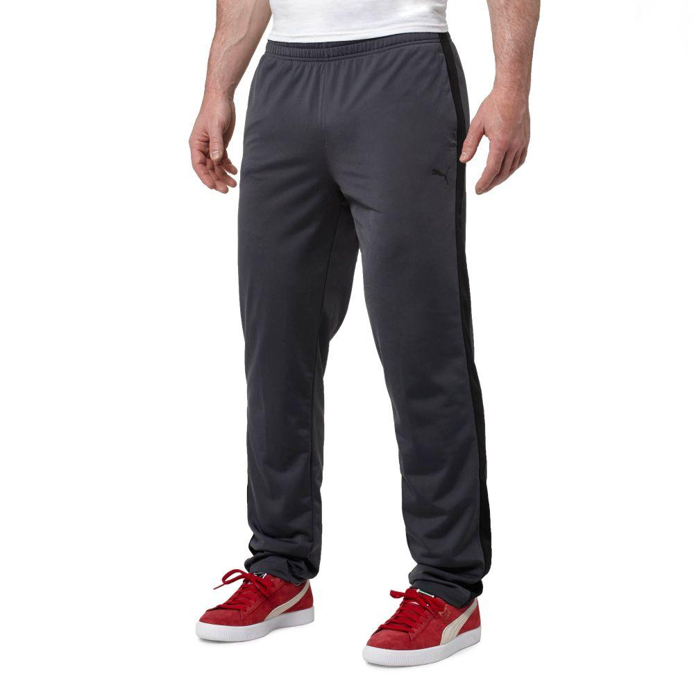 PUMA Contrast Open Pants