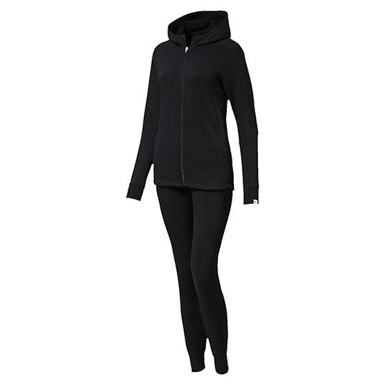 Puma ���������� ������ STYLE BEST Sweat Suit W cl 838626_01