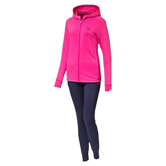 Спортивный костюм STYLE BEST Sweat Suit W clСпортивные костюмы<br>Спортивный костюм STYLE BEST Sweat Suit W cl<br>Спортивный костюм STYLE BEST Sweat Suit W cl отлично подходит для пробежек или прогулок на свежем воздухе.<br><br>Коллекция: Осень-зима 2016<br>Состав: 68% хлопок, 32% полиэстер<br>Страна-производитель: Китай<br><br><br>size RU: 44-46<br>gender: Female