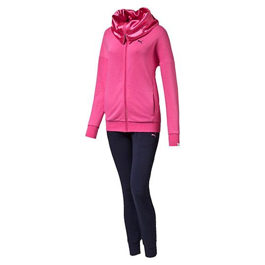 Puma ���������� ������ STYLE Oversize Hood Suit cl 838627_24