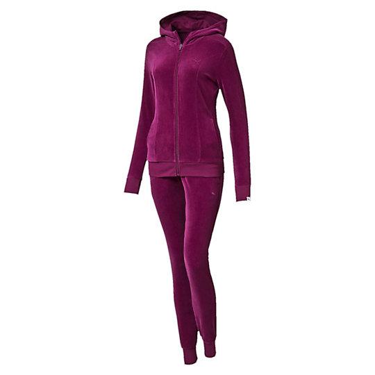 Спортивный костюм STYLE BEST Velour Suit W clСпортивные костюмы<br>Спортивный костюм STYLE BEST Velour Suit W cl<br>Стильный детский спортивный костюм STYLE BEST Velour Suit W cl<br><br>Коллекция: Осень-зима 2016<br>Состав: 75% хлопок, 25% нейлон; велюр<br>Страна-производитель: Китай<br><br><br>size RU: 44-46<br>gender: Female