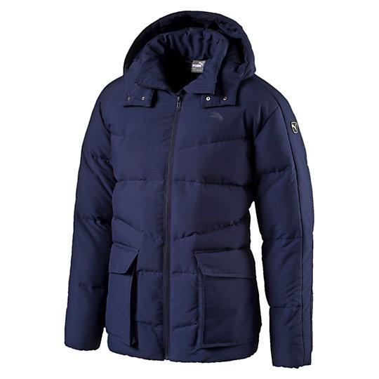 Куртка ESS Hd Bulky Jacket M