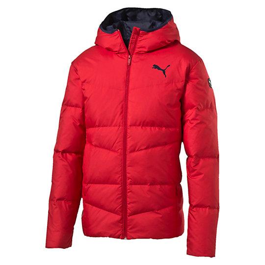 Куртка Hooded Down Jacket M
