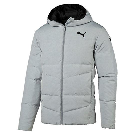Куртка Hooded Down Jacket MКуртки, жилеты<br>Куртка Hooded Down Jacket M<br>Легкая и удобная курта Hooded Down Jacket M характеризуется высоким теплосбережением. Благодаря прямому крою обеспечивается комфортная посадка.<br><br>Коллекция: Осень-зима 2016<br>Состав: Полиэстер 100%; глянцевая изнанка, водонепроницаемое покрытие<br>Страна-производитель: Тайвань<br><br><br>size RU: 52-54<br>gender: Male