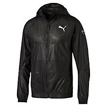 Active Men's StretchLight Storm Jacket