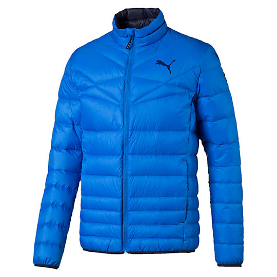 Куртка ACTIVE 600 PackLITE Down Jacket MКуртки, жилеты<br>Куртка ACTIVE 600 PackLITE Down Jacket M<br>Для любителей активного образа жизни, которые не привыкли тратить время впустую. Одежда линии ACTIVE создана для повседневной носки и отличается привлекательным дизайном, при этом элементы конструкции, унаследованные от моделей для активного отдыха, делают этот жилет абсолютно функциональным. Модель прекрасно согревает, имеет удобные боковые карманы и (маленький бонус!) складывается в собственный карман.<br><br>Коллекция: Осень-зима 2016<br>Состав: 100% нейлон<br>Технологии: warmCELL сохранит комфортную температуру тела даже в холодную погоду<br>Застежка-молния по всей длине с клапаном для защиты подбородка<br>Боковые карманы<br>Компактная конструкция: упаковывается в свой собственный левый карман<br>Прилегающий крой<br>Справа на груди фирменный логотип PUMA<br>Страна-производитель: Китай<br><br><br>size RU: 44-46<br>gender: Male