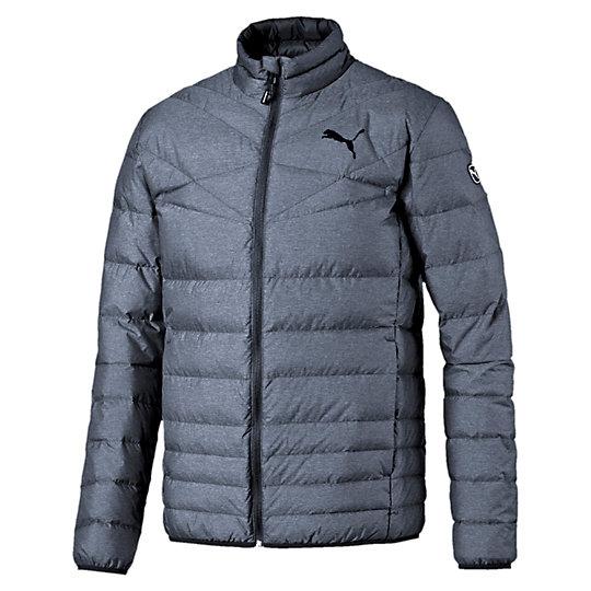 Куртка ACTIVE 600 PackLITE Down Jacket M