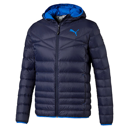 Active Men's 600 PackLight Hooded Down Jacket