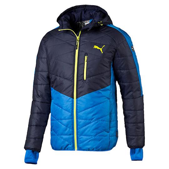 Куртка ACTIVE Norway Jacket MКуртки, жилеты<br>Куртка ACTIVE Norway Jacket M<br>Стильная куртка ACTIVE Norway Jacket M. Отстегивающийся капюшон с фиксаторами шнурка, ветрозащитный клапан с защитой подбородка и  эластичные внутренние манжеты с отверстием для большого пальца защищают от ветра.<br><br>Коллекция: Осень-зима 2016<br>Состав: 100% полиэстер; водонепроницаемое покрытие<br>Технологии: warmCELL удерживает тепло, сохраняя оптимальную температуру тела в холодную погоду <br>Страна-производитель: Великобритания, Виргинские острова<br><br><br>size RU: 46-48<br>gender: Male