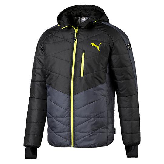 Куртка ACTIVE Norway Jacket MКуртки, жилеты<br>Куртка ACTIVE Norway Jacket M<br>Стильная куртка ACTIVE Norway Jacket M. Отстегивающийся капюшон с фиксаторами шнурка, ветрозащитный клапан с защитой подбородка и  эластичные внутренние манжеты с отверстием для большого пальца защищают от ветра.<br><br>Коллекция: Осень-зима 2016<br>Состав: 100% полиэстер; водонепроницаемое покрытие<br>Технологии: warmCELL удерживает тепло, сохраняя оптимальную температуру тела в холодную погоду <br>Страна-производитель: Великобритания, Виргинские острова<br><br><br>size RU: 52-54<br>gender: Male